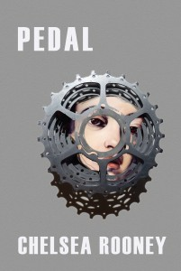 Pedal, by Chelsea Rooney